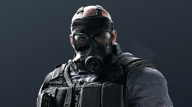 Sledge Rainbow six