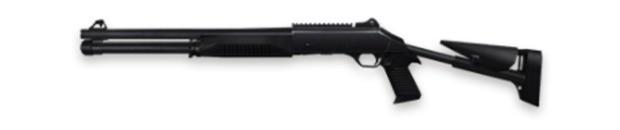 Escopeta m1014 FFB