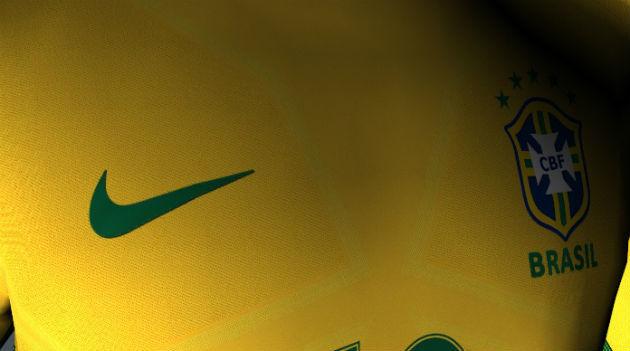 Camiseta da Seleção Brasileira MOD GTA V