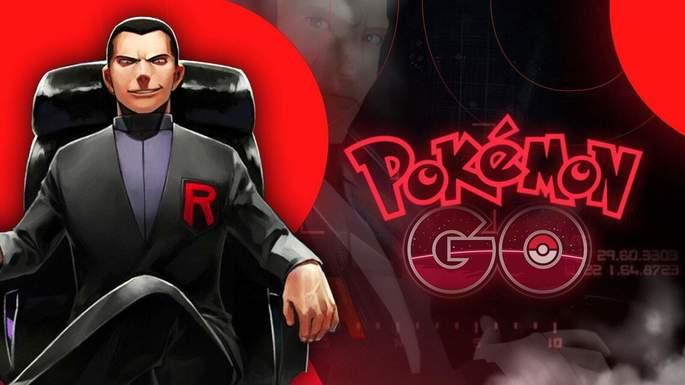 Como derrotar Giovanni - Pokémon GO