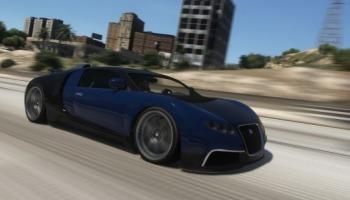 GTA V: confira os 10 carros mais rápidos e onde os pegar