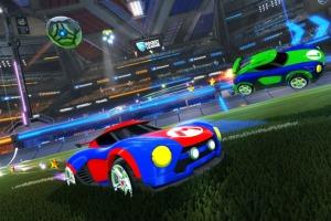 Guia completo dos carros de Rocket League!
