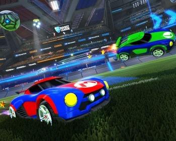 Guia completo dos carros de Rocket League