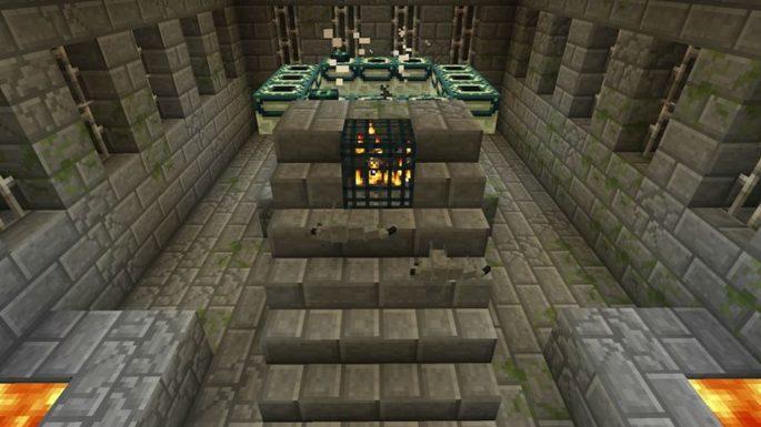 Castelo escondido seed