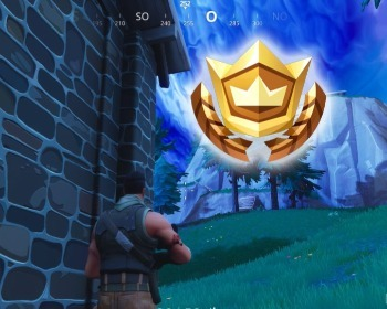 Fortnite: como uppar rápido de categoria