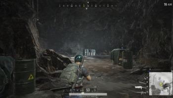 PUBG: descubra a caverna cheia de loot em Vikendi!