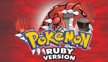 Cheats de Pokémon Ruby: Master Ball, Rare Candy e todos os Pokémon