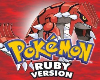 Cheats de Pokémon Ruby: Master Ball, Rare Candy e todos os Pokémon
