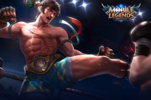 Como jogar com Chou em Mobile legends: dicas, builds e itens