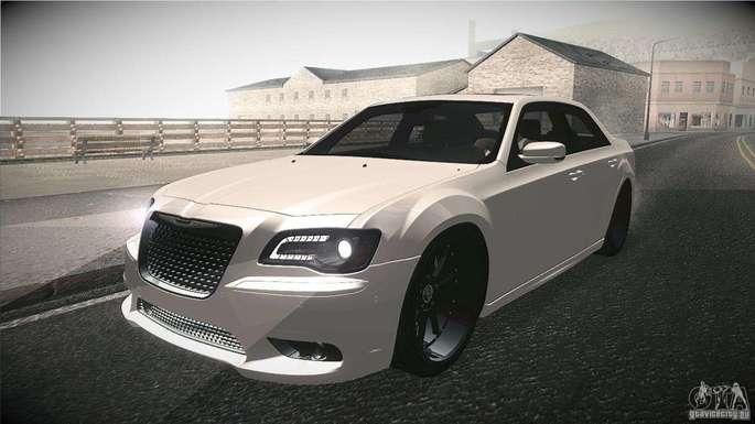 Chrysler GTA SA