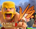 Veja 6 diferenças entre Clash Royale e Clash of Clans!