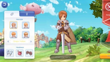 Guia completo de classes de Ragnarok Mobile