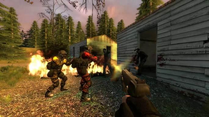 Melhores jogos grátis na Steam para PC Fraco