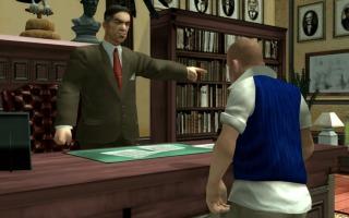 Conheça todos os códigos (cheats) de Bully para PS2!