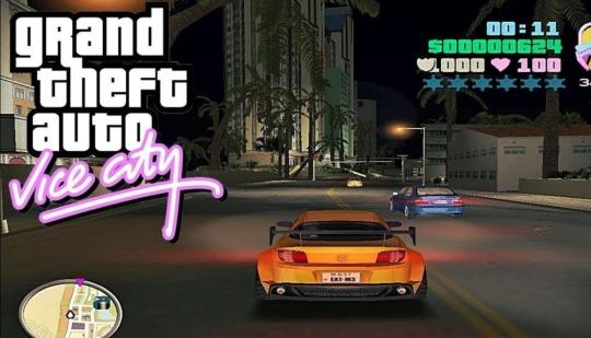 Códigos de GTA Vice City para PC: carros, armas e vida no máximo!