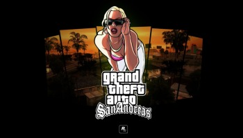 Todos os códigos e cheats de GTA San Andreas para Xbox 360