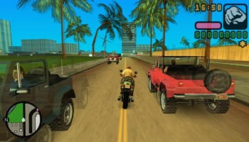 Lista de códigos e manhas para GTA: Vice City Stories para PSP!