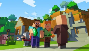 Conheça os principais comandos (códigos) de Minecraft!