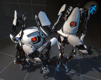 Todos os códigos (cheats) de Portal 2 para PC!