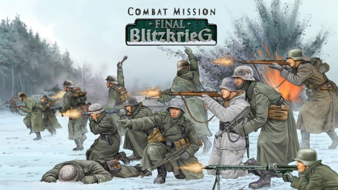 Combat Mission: Final Blitzkrieg