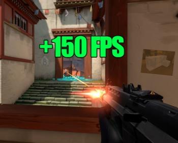7 dicas de como aumentar o FPS em Valorant!