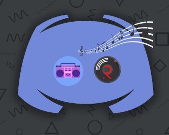 Tutorial completo de como colocar música no Discord!
