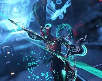 Veja como conseguir o diagrama de Octavia em Warframe