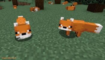 Como domesticar Raposa, Llama, Cavalo e outros animais em Minecraft!