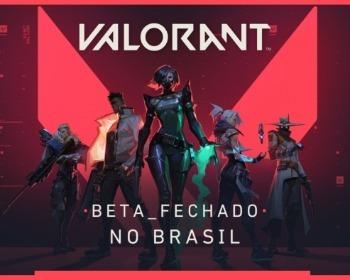 Guia completo de como dropar a key para jogar Valorant!