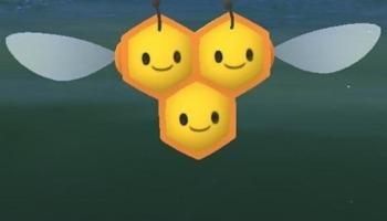 Como evoluir Combee para Vespiquen em Pokémon GO!