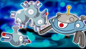 Como evoluir Magneton para Magnezone em Pokémon GO!
