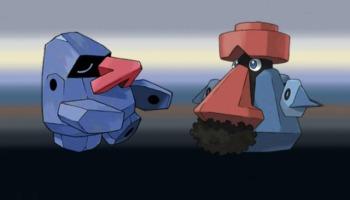 Como evoluir Nosepass para Probopass em Pokémon GO!