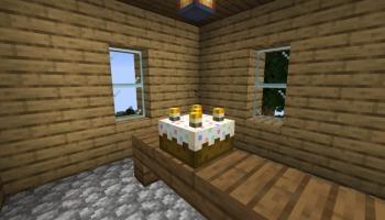 Aprenda como fazer Bolo no Minecraft!