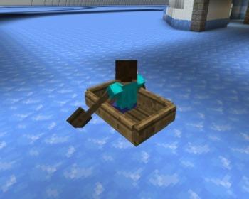 Saiba como fazer um Barco no Minecraft!