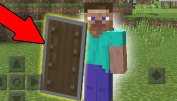 Veja como fazer um Escudo no Minecraft e como personalizá-lo!