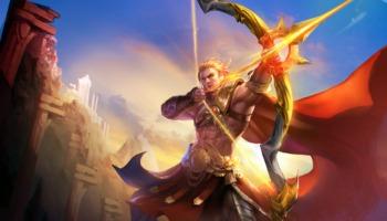 Yorn: dicas, build e itens para o atirador de Arena of Valor