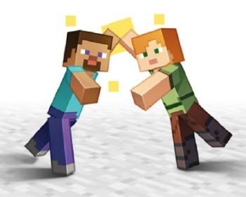 Aprenda como jogar Minecraft online e com seus amigos! (2020/2021)