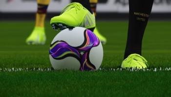 Como pedir a bola no Rumo ao Estrelato do PES 2020