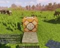 Como pegar e usar um Command Block em Minecraft!