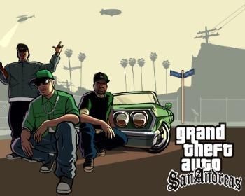 Como recrutar pessoas no GTA San Andreas no PC e nos consoles!