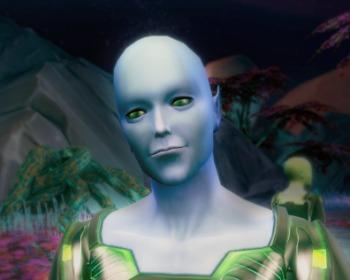 Saiba como ser abduzido e descubra tudo sobre aliens no The Sims 4