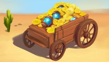 4 dicas para ser um acumulador de moedas no Coin Master!