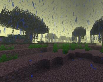 Como tirar a chuva em Minecraft e mudar o clima sempre que quiser!
