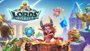Conheça os 7 melhores heróis pagos de Lords Mobile!