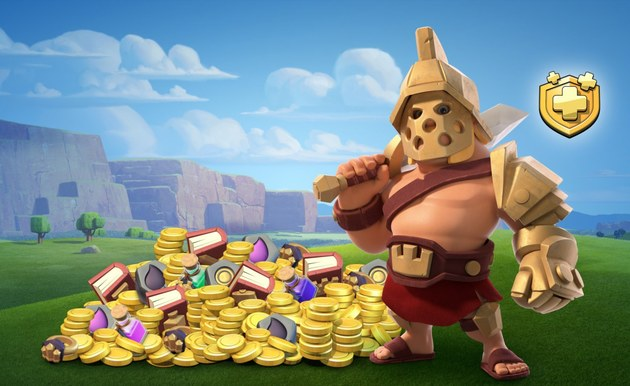 Conquistas de Clash of Clans