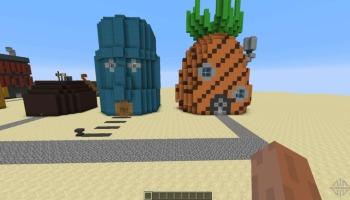 25 ideias de construções para fazer no Minecraft!