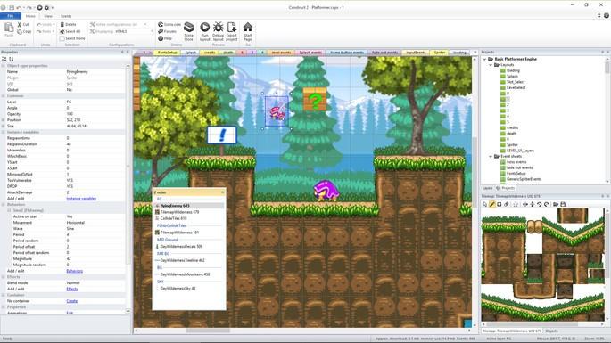 Programas para criar jogos
