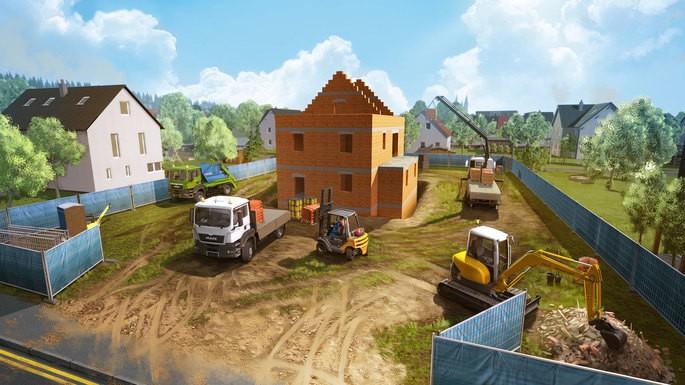 Melhores jogos de construção