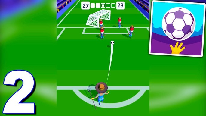 Cool Goal Android