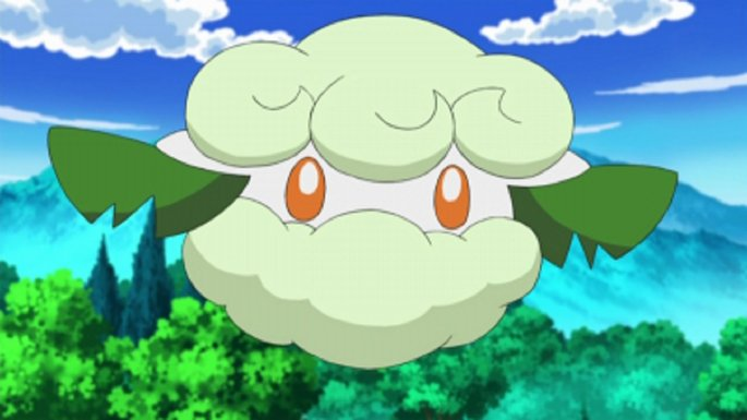 Uma distração brilhante - Pokémon GO